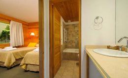 Unidad 3 dormitorios - Duplex